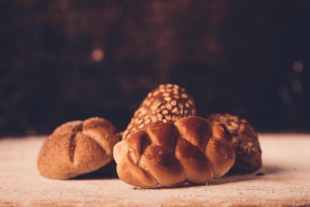 Bäcker in Leipzig für frische Brote, Brötchen, Gebäck